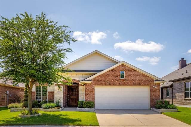 1005 Pigeon Hawk Drive, Little Elm, TX 75068 (MLS #14604508) :: Rafter H Realty
