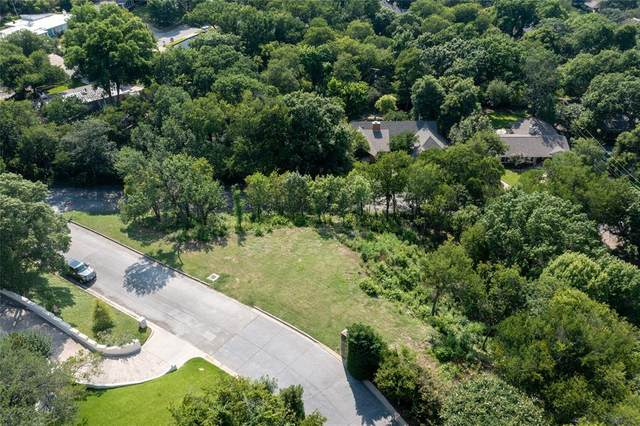 1709 Catalina Drive, Fort Worth, TX 76107 (MLS #14604509) :: The Chad Smith Team