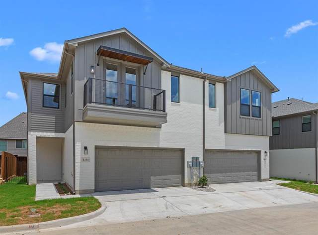 6314 Oakbend Circle, Fort Worth, TX 76132 (MLS #14604522) :: Front Real Estate Co.