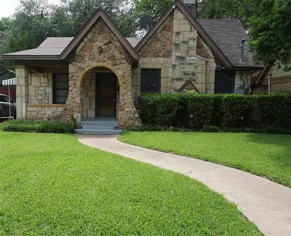 5311 Stoneleigh Avenue, Dallas, TX 75235 (MLS #14604526) :: The Juli Black Team