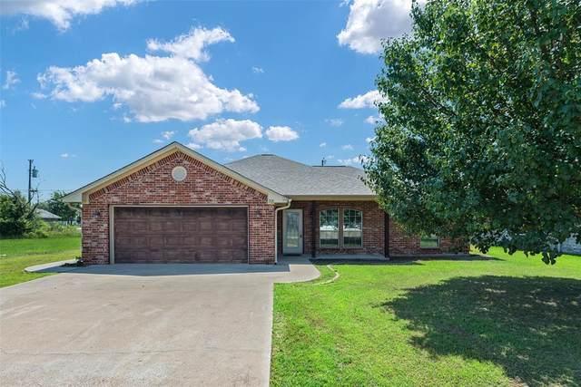 306 Windjammer Road, Gun Barrel City, TX 75156 (MLS #14604539) :: RE/MAX Pinnacle Group REALTORS