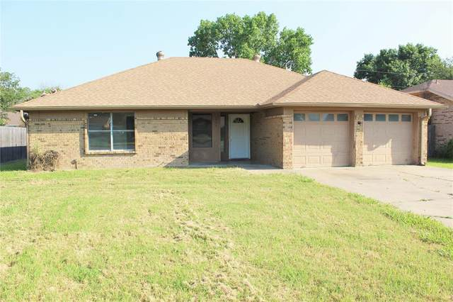 1009 W Lingleville Road, Stephenville, TX 76401 (MLS #14604541) :: The Property Guys