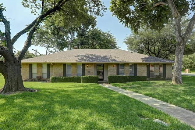 946 Green Rock Drive, Duncanville, TX 75137 (MLS #14604542) :: The Hornburg Real Estate Group