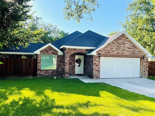 2004 Blandin Street, Fort Worth, TX 76111 (MLS #14604556) :: RE/MAX Pinnacle Group REALTORS