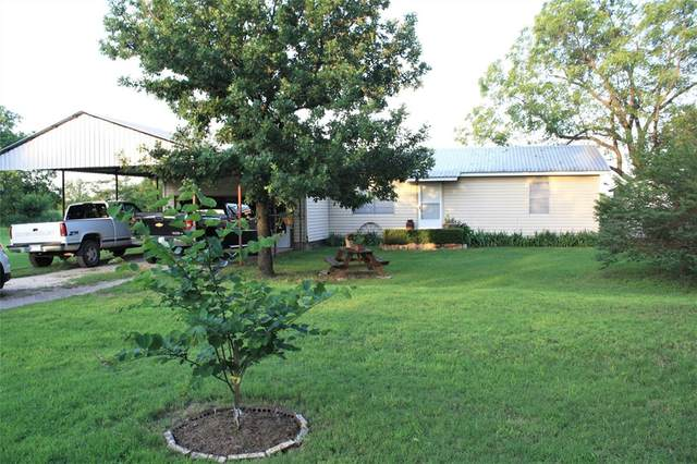 301 County Road 103, Stephenville, TX 76401 (MLS #14604570) :: Potts Realty Group