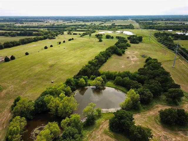 TBD Cr 623, Farmersville, TX 75442 (MLS #14604572) :: Real Estate By Design