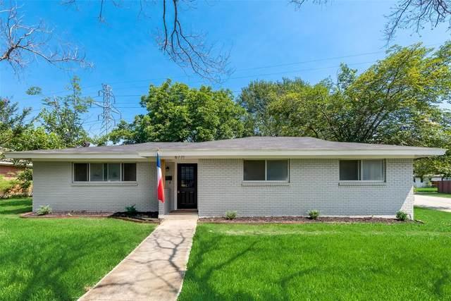 6771 Briley Drive, North Richland Hills, TX 76180 (MLS #14604574) :: Team Hodnett