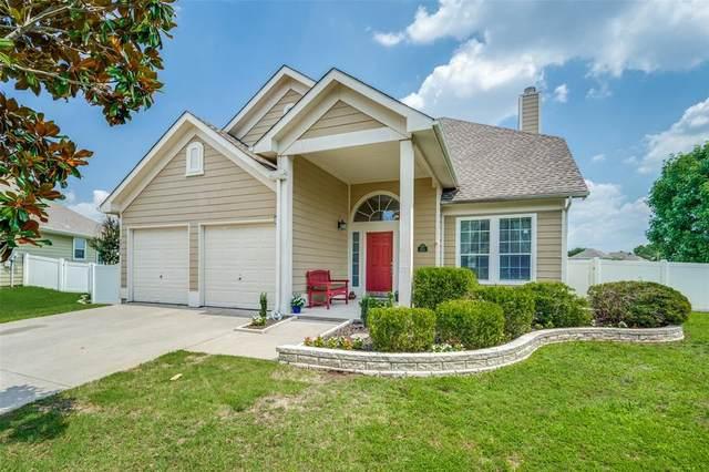 9914 Cedarcrest Drive, Providence Village, TX 76227 (MLS #14604586) :: Real Estate By Design