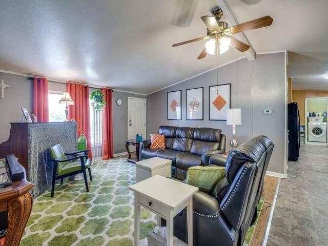 176 Kinbrook Lane, Weatherford, TX 76087 (MLS #14604592) :: 1st Choice Realty