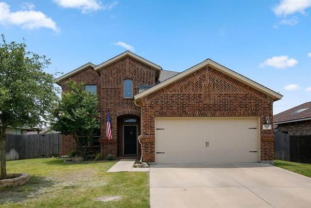 521 Foxcraft Drive, Fort Worth, TX 76131 (MLS #14604594) :: The Good Home Team