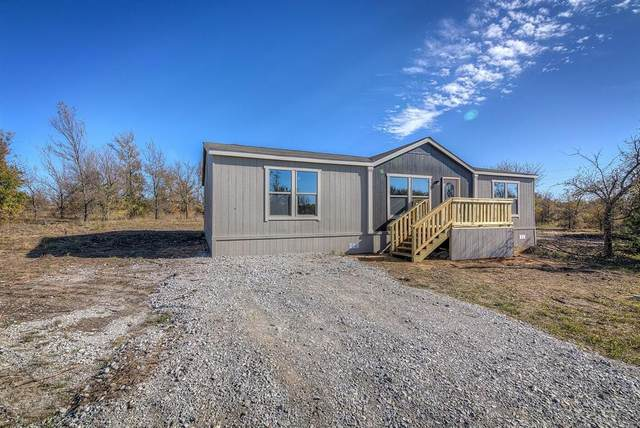 225 Fm 2475, Wills Point, TX 75169 (MLS #14604598) :: The Chad Smith Team