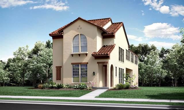 1040 Drew Lane, Allen, TX 75013 (MLS #14604604) :: Robbins Real Estate Group