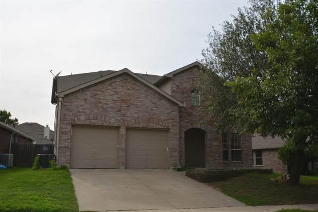 3729 Bandera Ranch Road, Fort Worth, TX 76262 (MLS #14604627) :: The Chad Smith Team