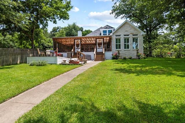 12750 Holly Court, Eustace, TX 75124 (MLS #14604633) :: The Property Guys