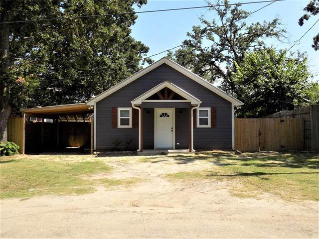 293 Rs Private Road 7702, Emory, TX 75440 (MLS #14604636) :: 1st Choice Realty