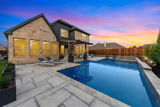 4901 Rockcress Court, Prosper, TX 75078 (MLS #14604638) :: Robbins Real Estate Group