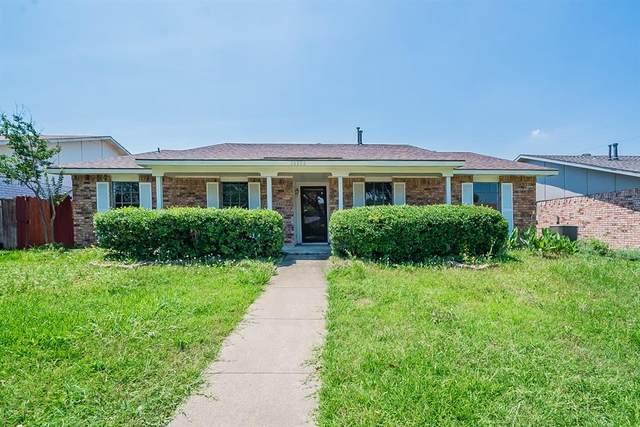 10306 Portrush Drive, Dallas, TX 75243 (MLS #14604640) :: Team Hodnett