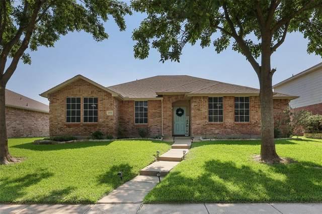2908 Lake Terrace Drive, Wylie, TX 75098 (MLS #14604673) :: Robbins Real Estate Group
