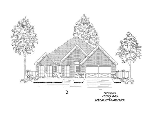 543 Logans Landing, Haslet, TX 76052 (MLS #14604677) :: Robbins Real Estate Group