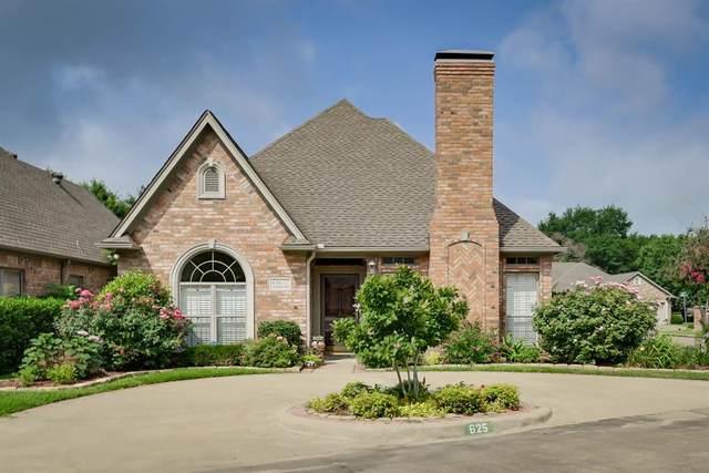 625 Mockingbird Place, Corsicana, TX 75110 (MLS #14604704) :: The Good Home Team