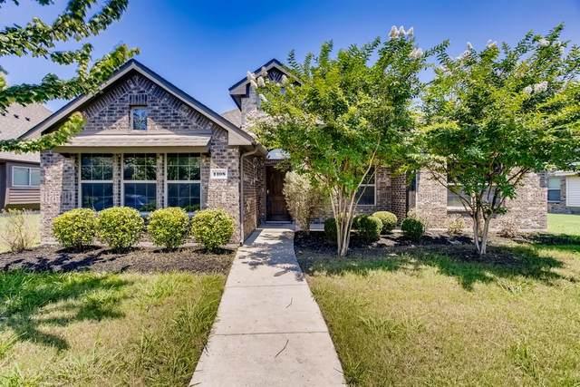 1108 Colonial Drive, Royse City, TX 75189 (MLS #14604713) :: RE/MAX Pinnacle Group REALTORS