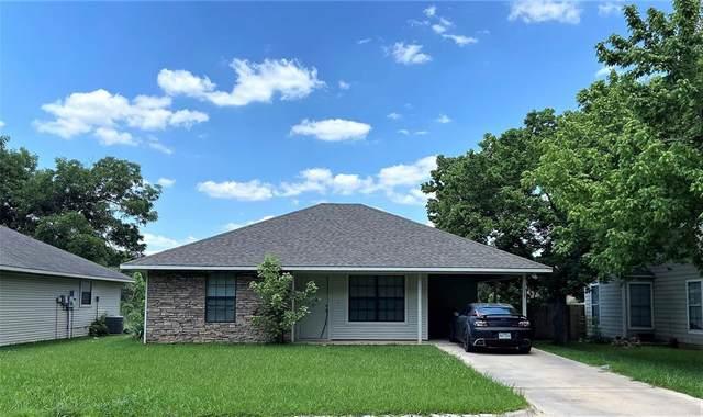 1009 N Howeth Street, Gainesville, TX 76240 (MLS #14604727) :: Trinity Premier Properties