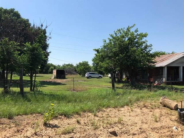 6183 N Highway 281, Mineral Wells, TX 76067 (MLS #14604729) :: The Rhodes Team