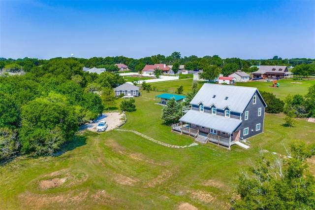 3212 Whiteley Road, Wylie, TX 75098 (MLS #14604731) :: 1st Choice Realty