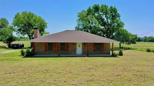 18941 State Highway 274, Kemp, TX 75143 (MLS #14604746) :: Real Estate By Design