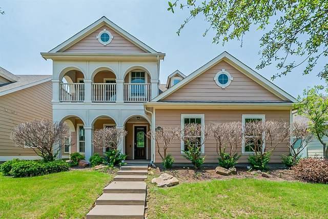 1213 Port Royal Court, Savannah, TX 76227 (MLS #14604752) :: Robbins Real Estate Group