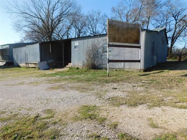 606 Hovey Street, Bridgeport, TX 76426 (MLS #14604758) :: Robbins Real Estate Group
