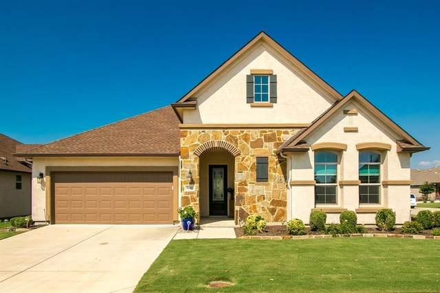 8100 Sanderling Drive, Denton, TX 76207 (MLS #14604782) :: Rafter H Realty
