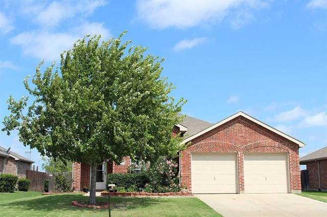 310 Chinaberry Trail, Forney, TX 75126 (MLS #14604790) :: Real Estate By Design