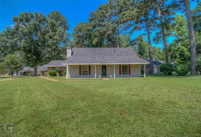 9402 Ashmont Drive, Shreveport, LA 71129 (MLS #14604796) :: Robbins Real Estate Group