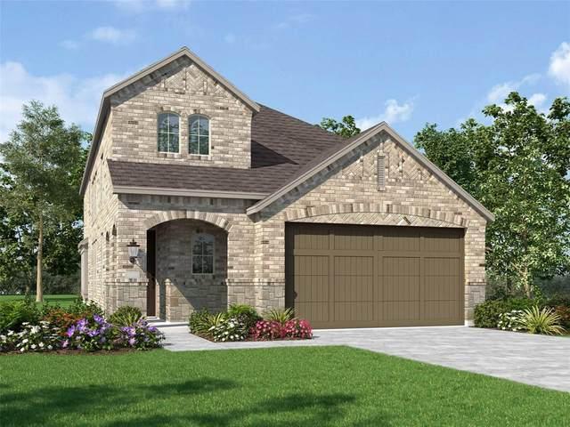 1730 Horseshoe Lane, Van Alstyne, TX 75495 (MLS #14604799) :: The Rhodes Team