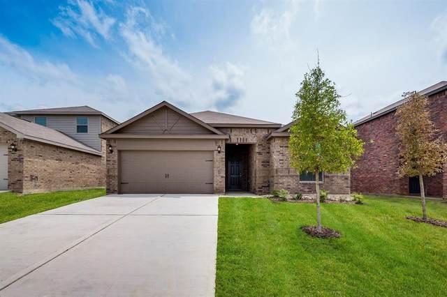 208 Micah Lane, Ferris, TX 75125 (MLS #14604800) :: 1st Choice Realty
