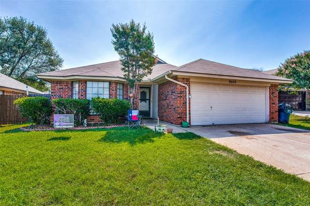 9009 Wessex Court, Fort Worth, TX 76134 (MLS #14604801) :: Robbins Real Estate Group