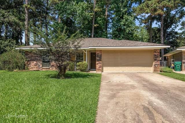 2605 Beaverwood Circle, Haughton, LA 71037 (MLS #14604804) :: Russell Realty Group