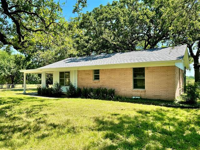 18891 State Highway 274, Kemp, TX 75143 (MLS #14604806) :: Real Estate By Design