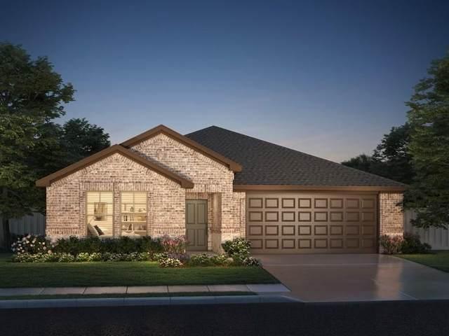 3000 Prairie Trail Avenue, Aubrey, TX 76227 (MLS #14604812) :: Robbins Real Estate Group