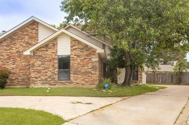 5725 Bramblewood Court, Arlington, TX 76017 (MLS #14604818) :: Real Estate By Design