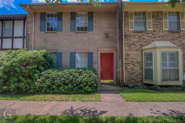 251 E Stephenson Street, Shreveport, LA 71104 (MLS #14604821) :: Robbins Real Estate Group
