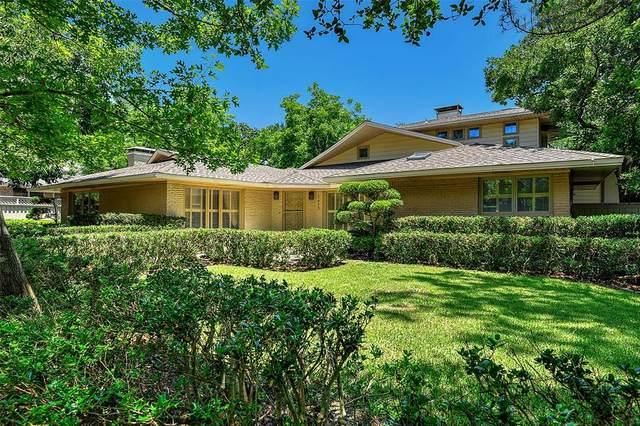 1425 W Mcgee Street, Sherman, TX 75092 (MLS #14604829) :: Real Estate By Design
