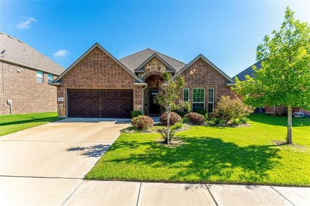 2525 Sabine Circle, Royse City, TX 75189 (MLS #14604830) :: Feller Realty