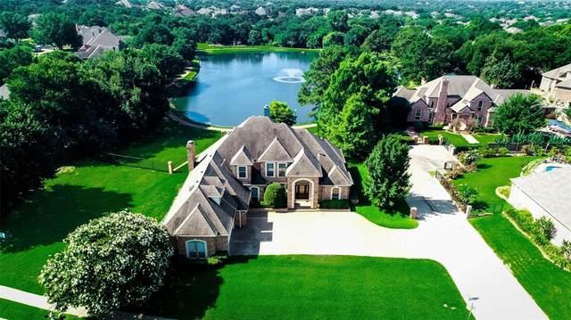6542 Potomac Parkway, Arlington, TX 76017 (MLS #14604846) :: Team Tiller