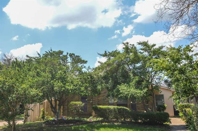 1601 Liberty Lane, Mesquite, TX 75149 (#14604870) :: Homes By Lainie Real Estate Group