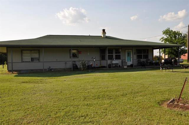 4901 County Road 212, Alvarado, TX 76009 (MLS #14604879) :: RE/MAX Landmark