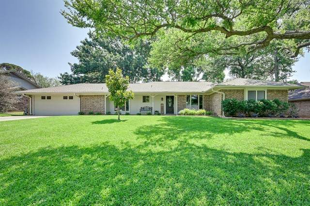 1402 Cambridge Street, Mansfield, TX 76063 (MLS #14604881) :: Front Real Estate Co.