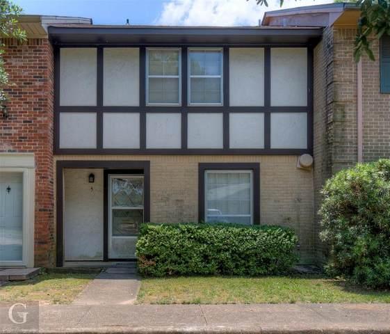253 E Stephenson Street, Shreveport, LA 71104 (MLS #14604907) :: Robbins Real Estate Group