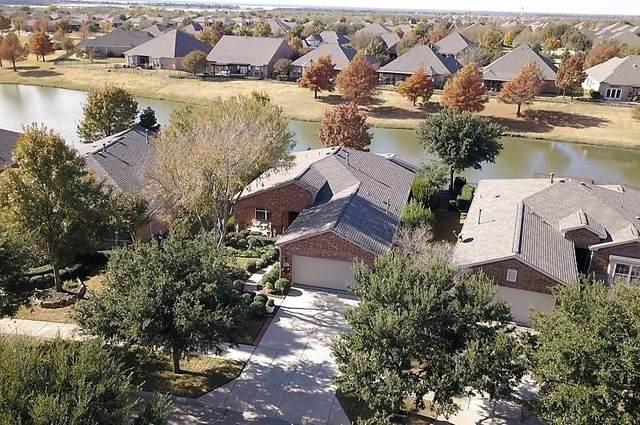 1191 Pasatiempo Drive, Frisco, TX 75036 (MLS #14604912) :: HergGroup Dallas-Fort Worth
